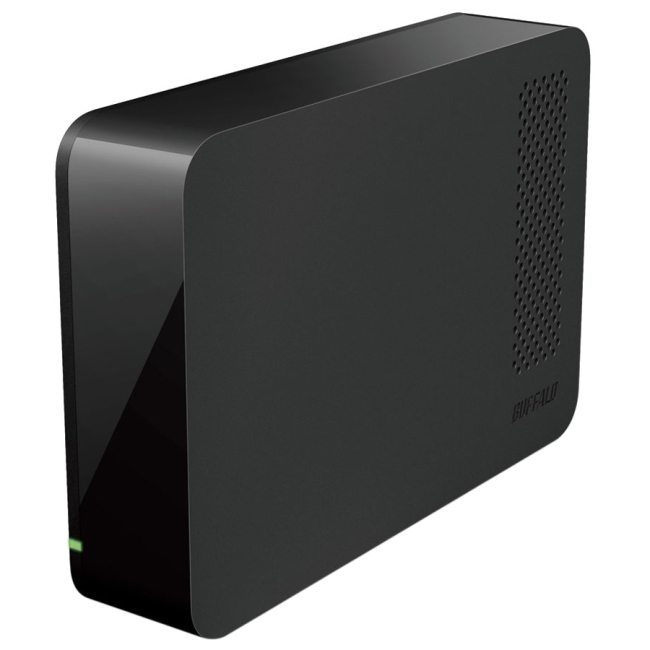 Buffalo DriveStation 3 TB USB 3.0 Desktop Hard Drive - HD-LC3.0TU3 HD-LC3.0U3