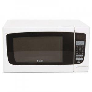 Avanti 1.4 Cubic Foot Capacity Microwave Oven, 1000 Watts AVAMO1450TW MO1450TW