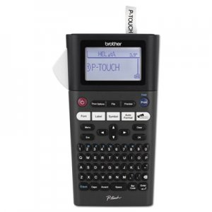 Brother P-Touch PT-H300 Series Take-Them-Anywhere Label Makers BRTPTH300LI PTH300LI