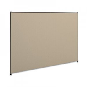 HON Verse Office Panel, 60w x 42h, Gray BSXP4260GYGY HBV-P4260.2310GRE.Q