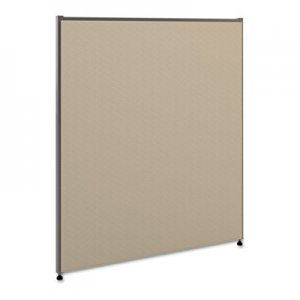 HON Verse Office Panel, 36w x 42h, Gray BSXP4236GYGY HBV-P4236.2310GRE.Q