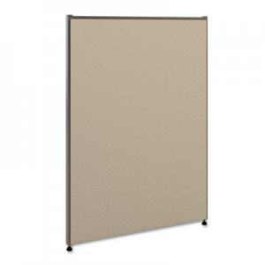 HON Verse Office Panel, 30w x 42h, Gray BSXP4230GYGY HBV-P4230.2310GRE.Q