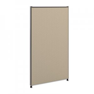 HON Verse Office Panel, 24w x 42h, Gray BSXP4224GYGY HBV-P4224.2310GRE.Q