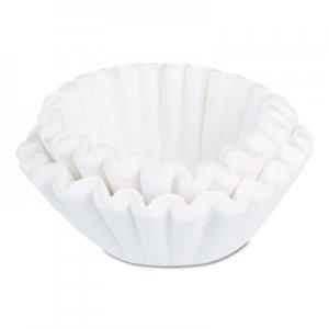 BUNN Commercial Coffee Filters, 6 Gallon Urn Style, 250/Carton BUN6GAL21X9 20125.0000