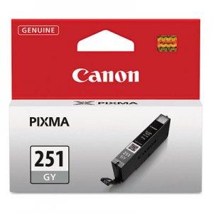 Canon ChromaLife100+ Ink, Gray CNM6517B001 6517B001