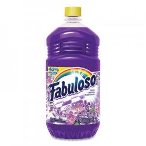 Fabuloso Multi-use Cleaner, Lavender Scent, 56oz Bottle CPC53041 53041