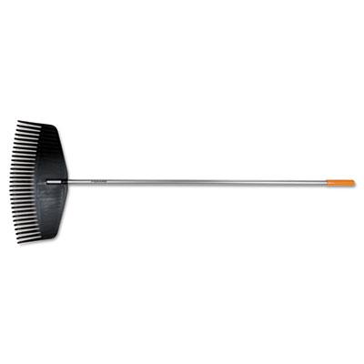 Fiskars Leaf Rake, Cushioned Grip FSK96605935J 96605935J