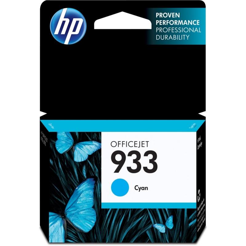 HP Ink Cartridges CN058AN HEWCN058AN 933