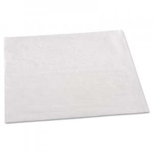 Marcal Deli Wrap Dry Waxed Paper Flat Sheets, 15 x 15, White, 1000/Pack, 3 Packs/Carton MCD8223 MCD 8223