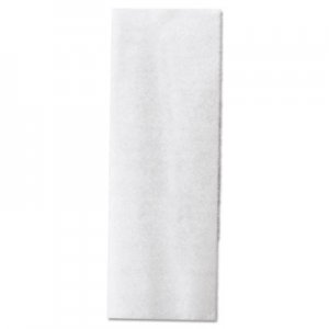 Marcal Eco-Pac Interfolded Dry Wax Paper, 15 x 10 3/4, White, 500/Pack, 12 Packs/Carton MCD5294 MCD