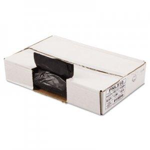 Penny Lane Linear Low Density Can Liners, 1.5 mil, 24 x 32, Black, 150/Carton PNL510 PNL 510