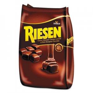 Riesen Chocolate Caramel Candies, 30oz Bag RSN398052 SUL398052