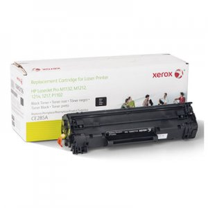 Xerox Compatible Remanufactured Toner, 1700 Page-Yield, Black XER106R02156 106R02156