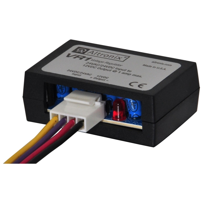 Altronix Power Connector VR1