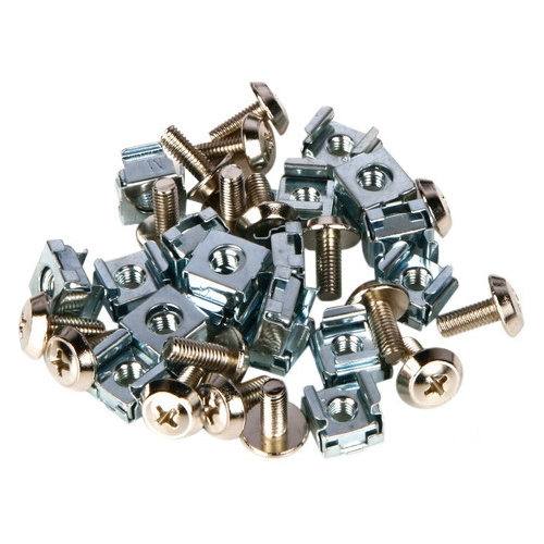 iStarUSA Cabinet/ Rack Screw Kit WA-SW10-M5
