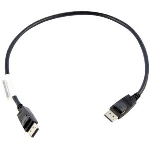Lenovo 0.5 Meter DisplayPort To DisplayPort Cable 0B47396