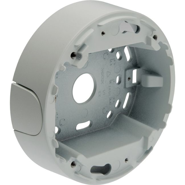 AXIS T94H01P Conduit Back Box 5034-111