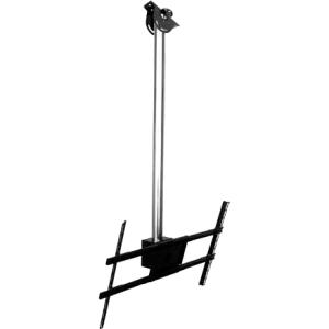 "Peerless-AV Modular Series Ceiling Kit For 32"" to 60"" Flat Panel Displays MOD-FPSKIT150-B"