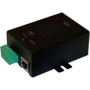 Tycon Power TP-DCDC-1248M Power over Ethernet Injector TP-DCDC-1248-M