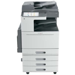 Lexmark Multifunction Printer CAC Enabled Government Compliant 22ZT230 X952DTE