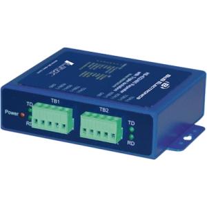 B+B RS-485/422 Triple (Heavy Duty) Isolated Repeater, DIN Rail 485OPDRI-PH