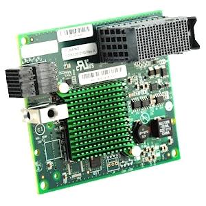 Lenovo Flex System 2-Port 8Gb FC Adapter 95Y2375 FC3052