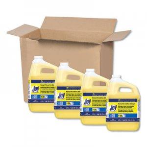 Joy Dishwashing Liquid, Lemon Scent, One Gallon Bottle, 4/Carton PGC57447CT 57447