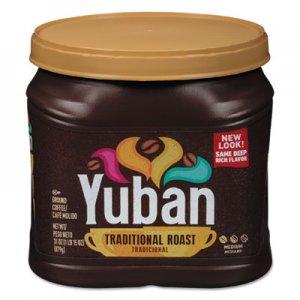 Yuban Original Premium Coffee, Ground, 31 oz Can YUB04707 GEN04707