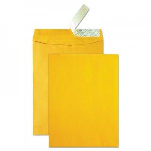 Quality Park High Bulk Redi-Strip Catalog Envelope, #13 1/2, Cheese Blade Flap, Redi-Strip Closure, 10 x 13