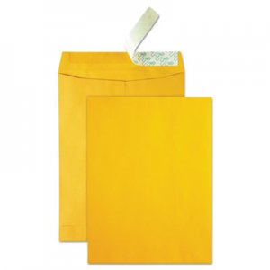 Quality Park High Bulk Redi-Strip Catalog Envelope, #10 1/2, Cheese Blade Flap, Redi-Strip Closure, 9 x 12