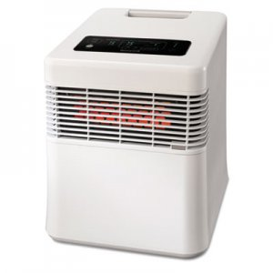 Honeywell Energy Smart HZ-970 Infrared Heater, 15 87/100 x 17 83/100 x 19 18/25, White HWLHZ970