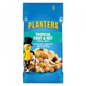 Planters Trail Mix, Tropical Fruit and Nut, 2 oz Bag, 72/Carton PTN00026 GEN00260