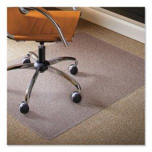 ES Robbins Natural Origins Chair Mat For Carpet, 36 x 48, Clear ESR141028 141028