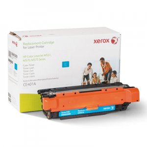 Xerox Compatible Remanufactured Toner, 6000 Page-Yield, Cyan XER006R03009 006R03009