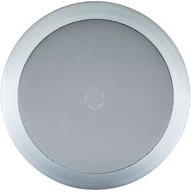 PyleHome 5.25'' Two-Way In-Ceiling Speaker System (Pair) PDIC51RDSL
