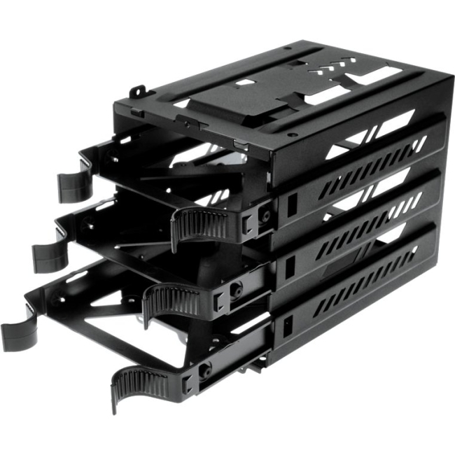 Corsair Vengeance Series C70 HDD Cage with Three (3) HDD Trays CC-8930079