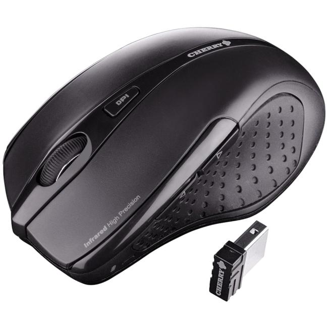 Cherry Nano Wireless Mouse JW-T0100 MW 3000