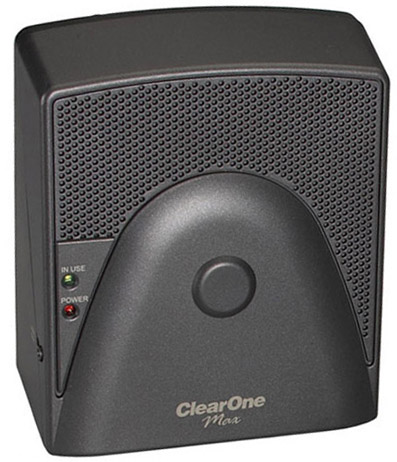 ClearOne MAX EX Expansion Base 910-158-550
