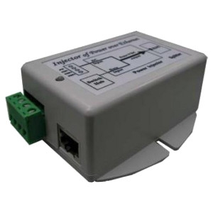 Tycon Power 24 W DC to DC Converter with POE Inserter TP-DCDC-1248