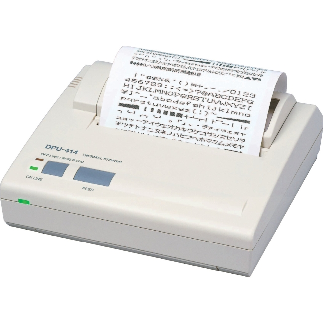 Seiko Receipt Printer DPU414-BD DPU414