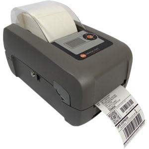 Datamax-O'Neil E-Class Professional+ Mark III Label Printer EL2-00-0J000A0L E-4206L
