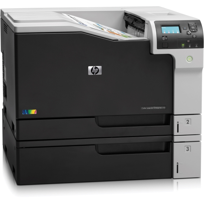 HP Color LaserJet Enterprise D3L08A#BGJ M750N