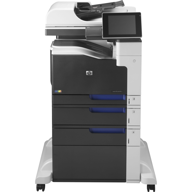HP LaserJet Enterprise 700 Color MFP - Refurbished CC523AR#BGJ M775F