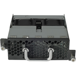 HP Back (Power Side) to Front (Port Side) Airflow High Volume Fan Tray JG553A X712