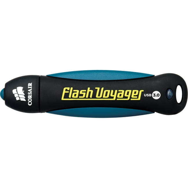 Corsair 128GB Flash Voyager USB 3.0 Flash Drive CMFVY3A-128GB