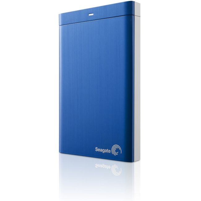 Seagate Backup Plus Portable Hard Drive STDR2000102