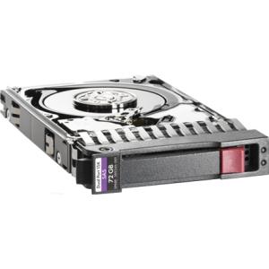 HP 1.2TB 6G SAS 10K 2.5IN DP ENT SC HDD 718162-B21