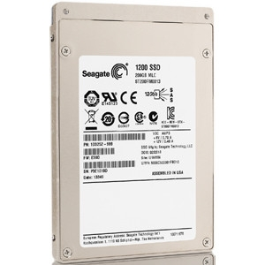 Seagate 1200 Solid State Drive ST800FM0053