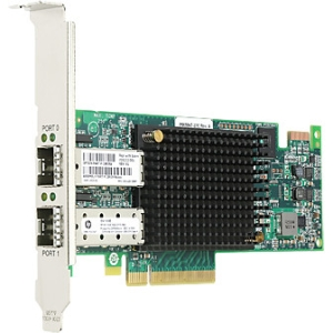 HP Emulex LPe1605 16Gb Fibre Channel HBA for BladeSystem c-Class