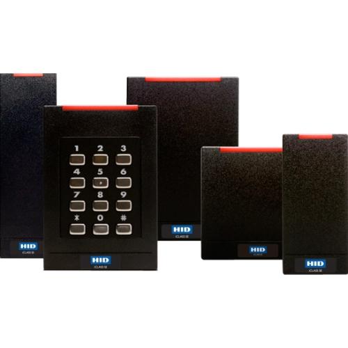 HID iCLASS SE Smart Card Reader 921NTNTEK0002R RK40
